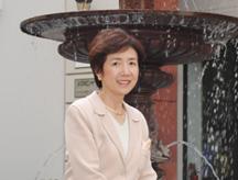 エディクム (株式会社海外教育コンサルタンツ) 代表取締役 柏倉眞紀子さん