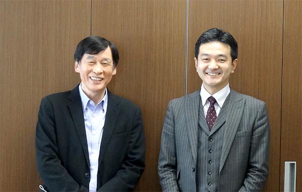 インターネットラジオでGC&T代表・梅澤直臣のインタビュー(後編)配信(英語講師・早川幸治<Jay>さん)