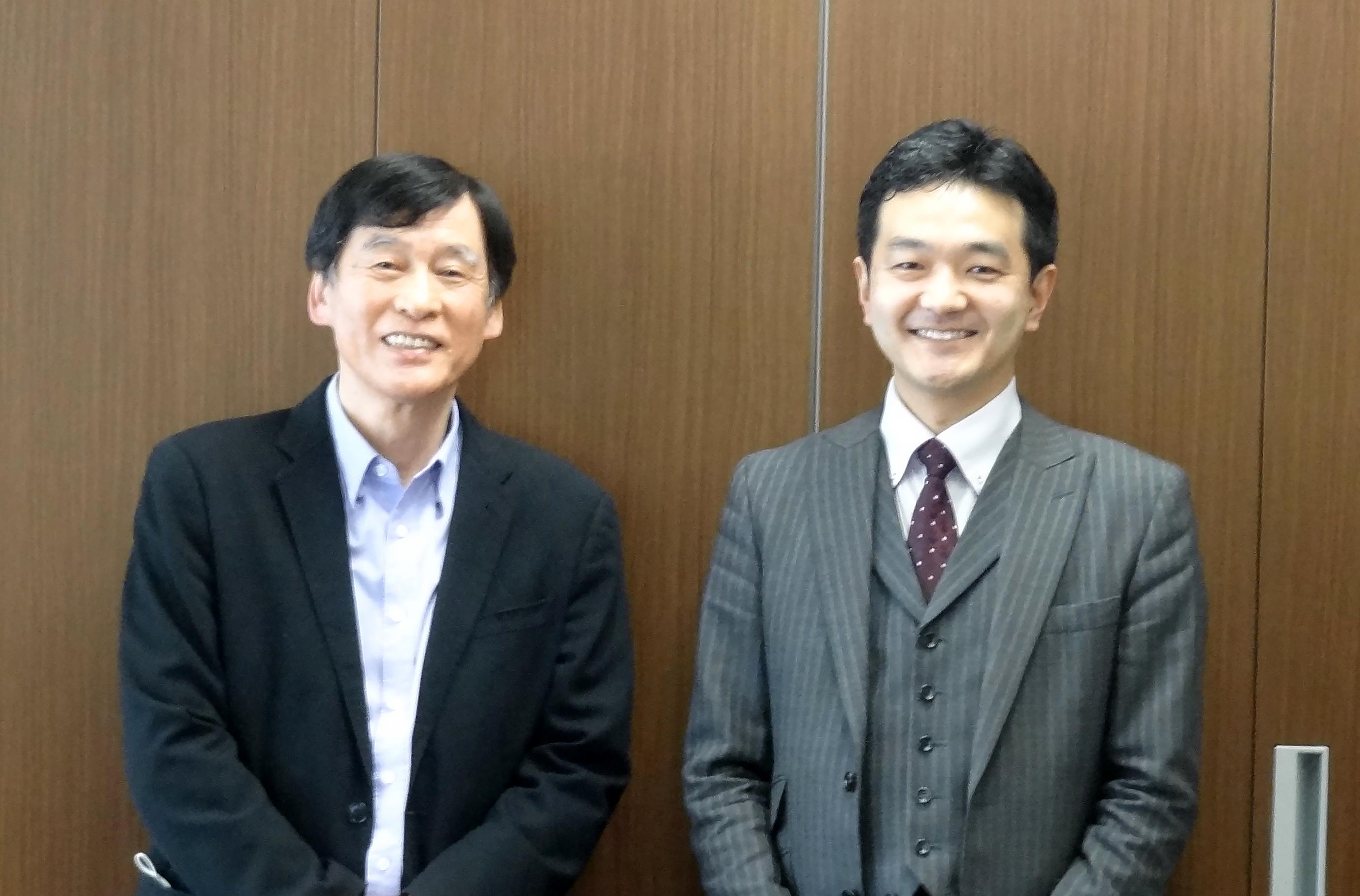 インターネットラジオでGC&T代表・梅澤直臣のインタビュー(前編)掲載(英語講師・早川幸治<Jay>さん)